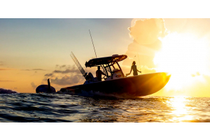Get a $50 or $100 Rebate on Your Marine Cartography