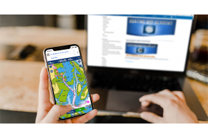 Guarda i video tutorial per scoprire come utilizzare l'app Boating in modo facile e veloce