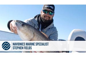 Webinar: Fishing Tips – Southeastern Inshore Redfish and Trout