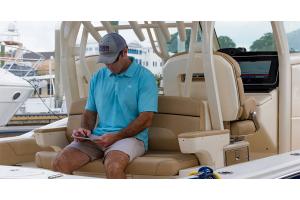 Comment utiliser l'appli Boating de Navionics avec votre traceur Garmin