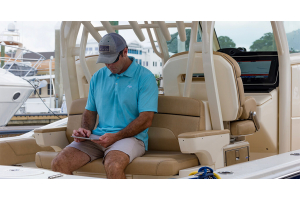 So verwendest du die Navionics Boating App mit deinem Garmin Kartenplotter