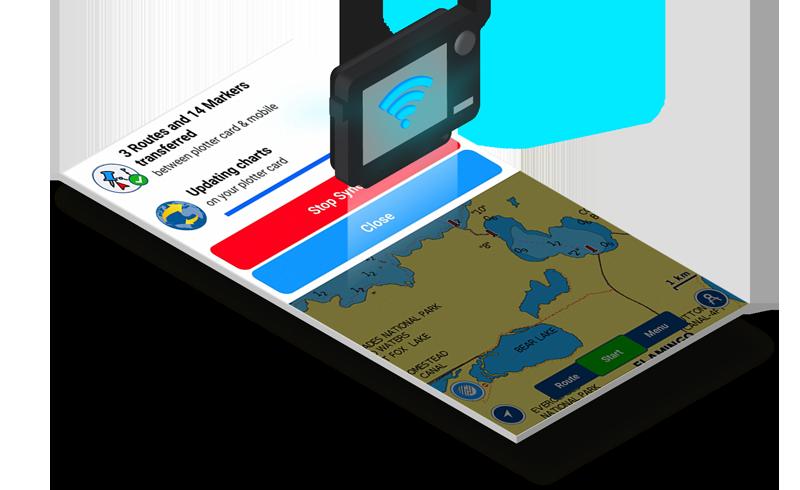 Navionics Mobile App For Boating And Fishing