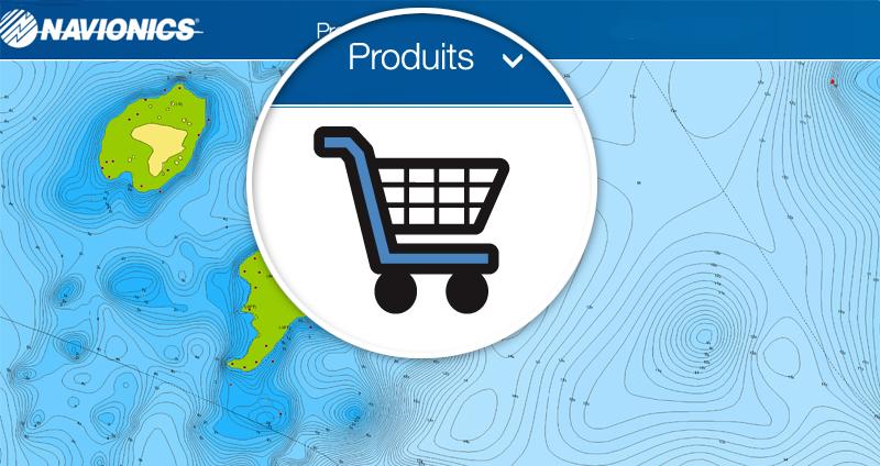 Achetez en en ligne – La Boutique Navionics est maintenant ouverte !