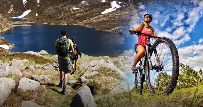 Hike & Bike für Apple – aktualisiert und immer noch GRATIS!