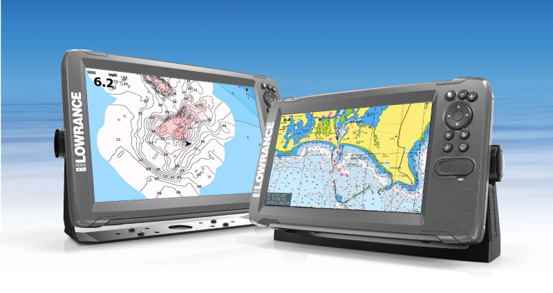 New Hook2 By Lowrance Enables Sonarchart Live And Advanced Map Options