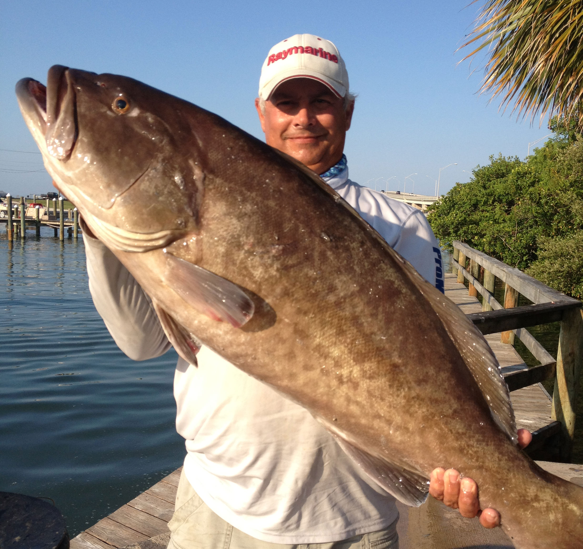 Webinar: How to Use Contours to Find Saltwater Fish