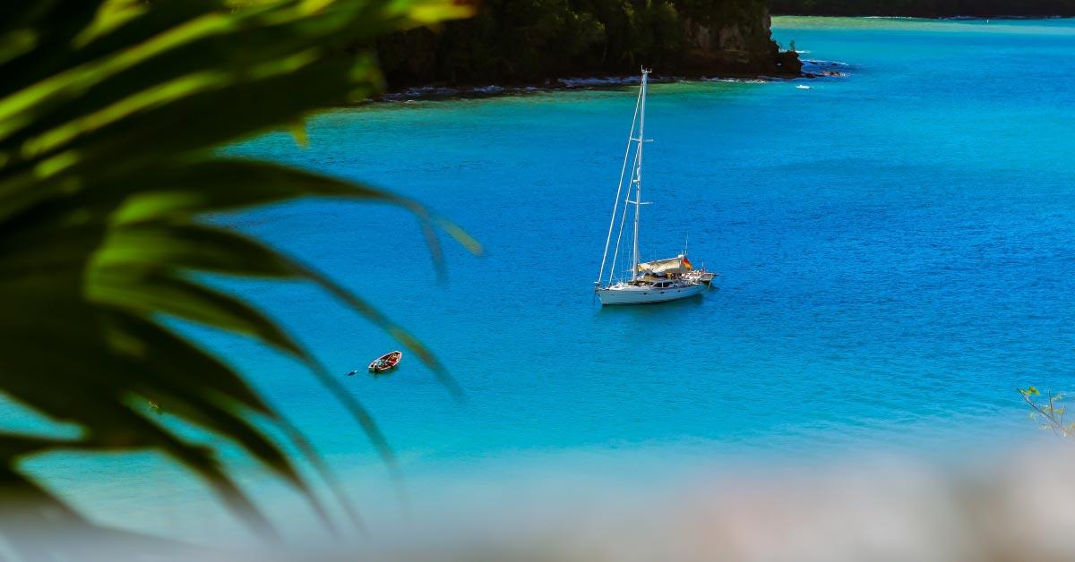 Webinar: Chartering in the Caribbean & Bahamas