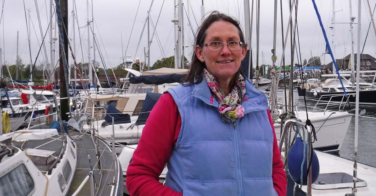 RCC Pilotage Foundation: Atlantic Cruising Webinar