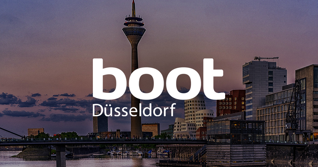 Boot Düsseldorf: An Appointment We Can't Miss!