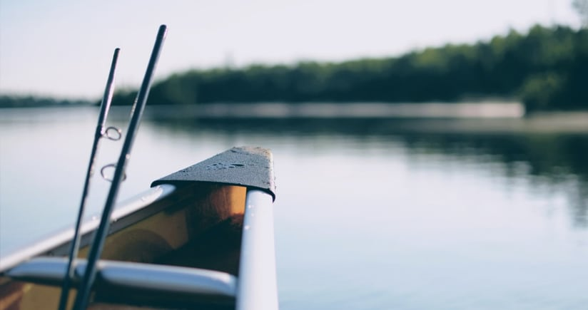 Improved fishing with Mille Lacs updated charts