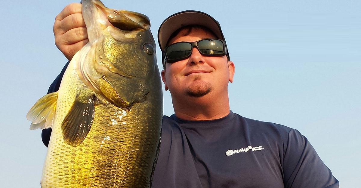 Webinar: Finesse Fishing 101