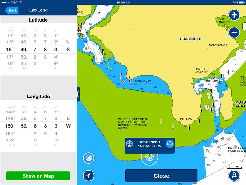 Boat Grounding Prompts Reminder of Safe Navigation Practices
