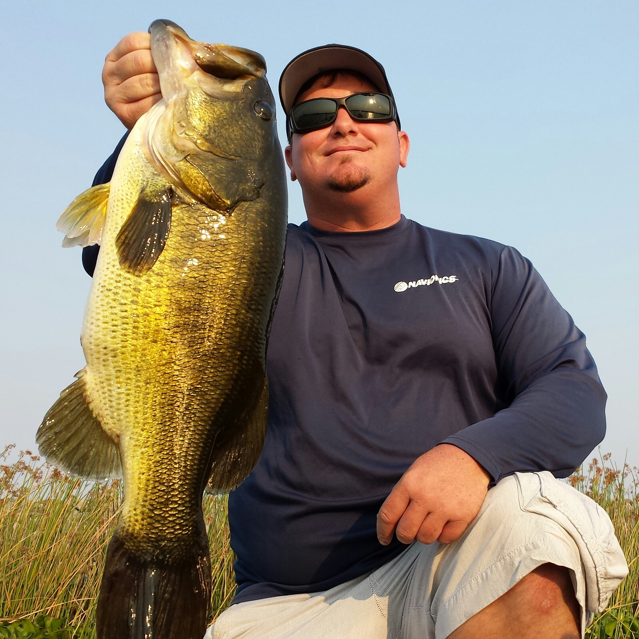Webinar: Topwater Baits for Largemouth Bass