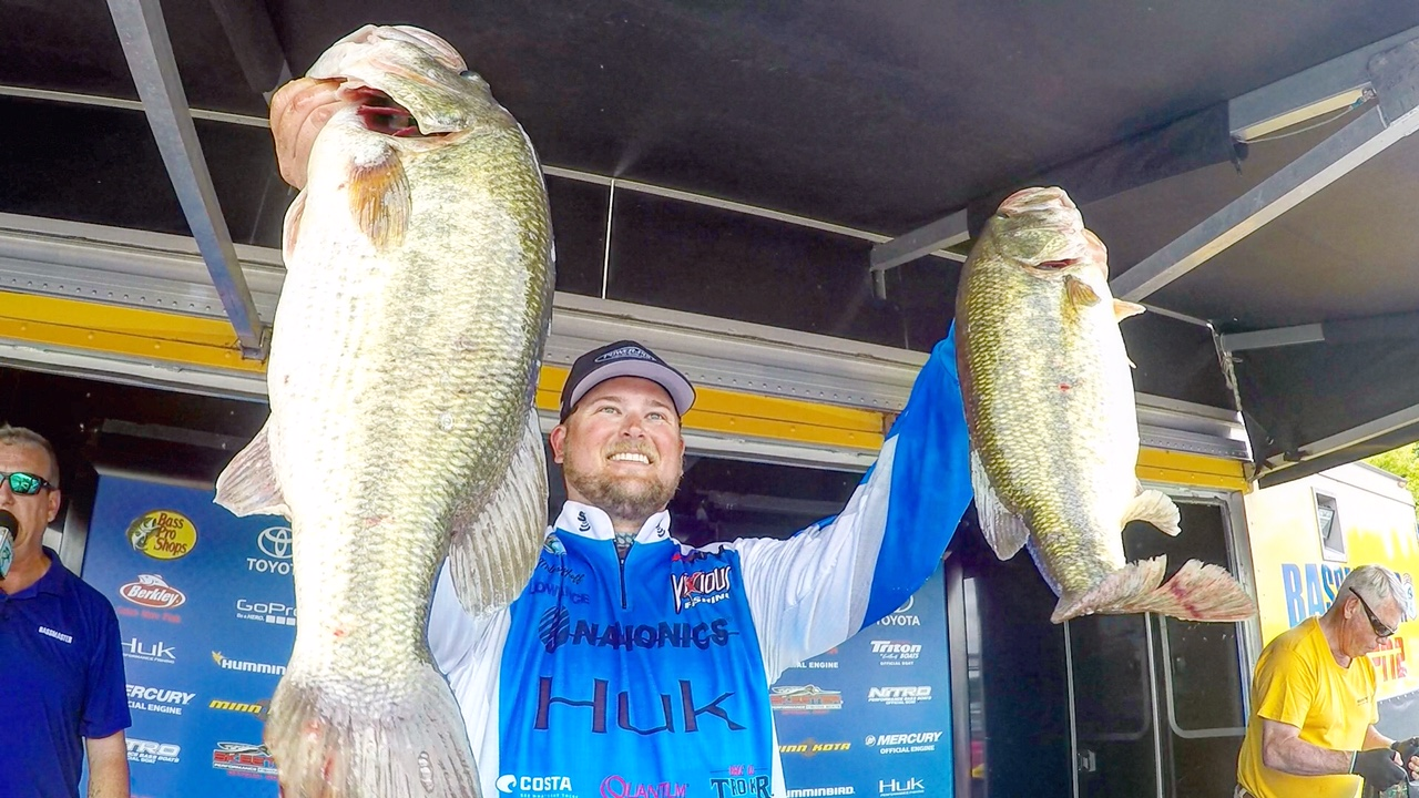 Webinar: Pre-Fishing Strategies with Miles Burghoff
