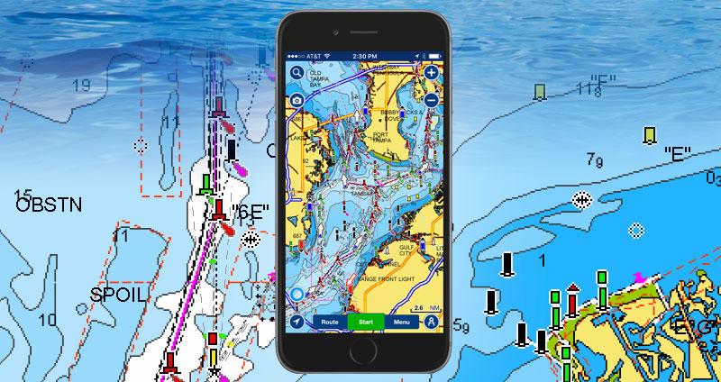 Mobile SDK Enables Chart Integration