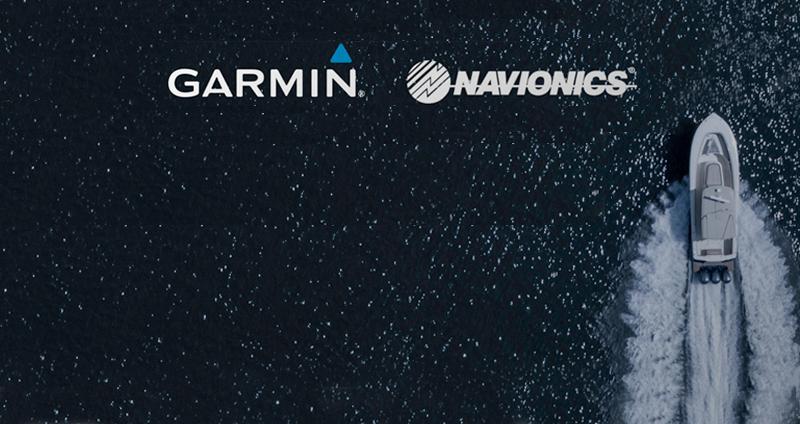 Garmin® acquisisce Navionics®