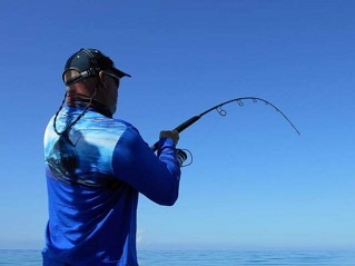 Fishing Smarter with Paul Michele