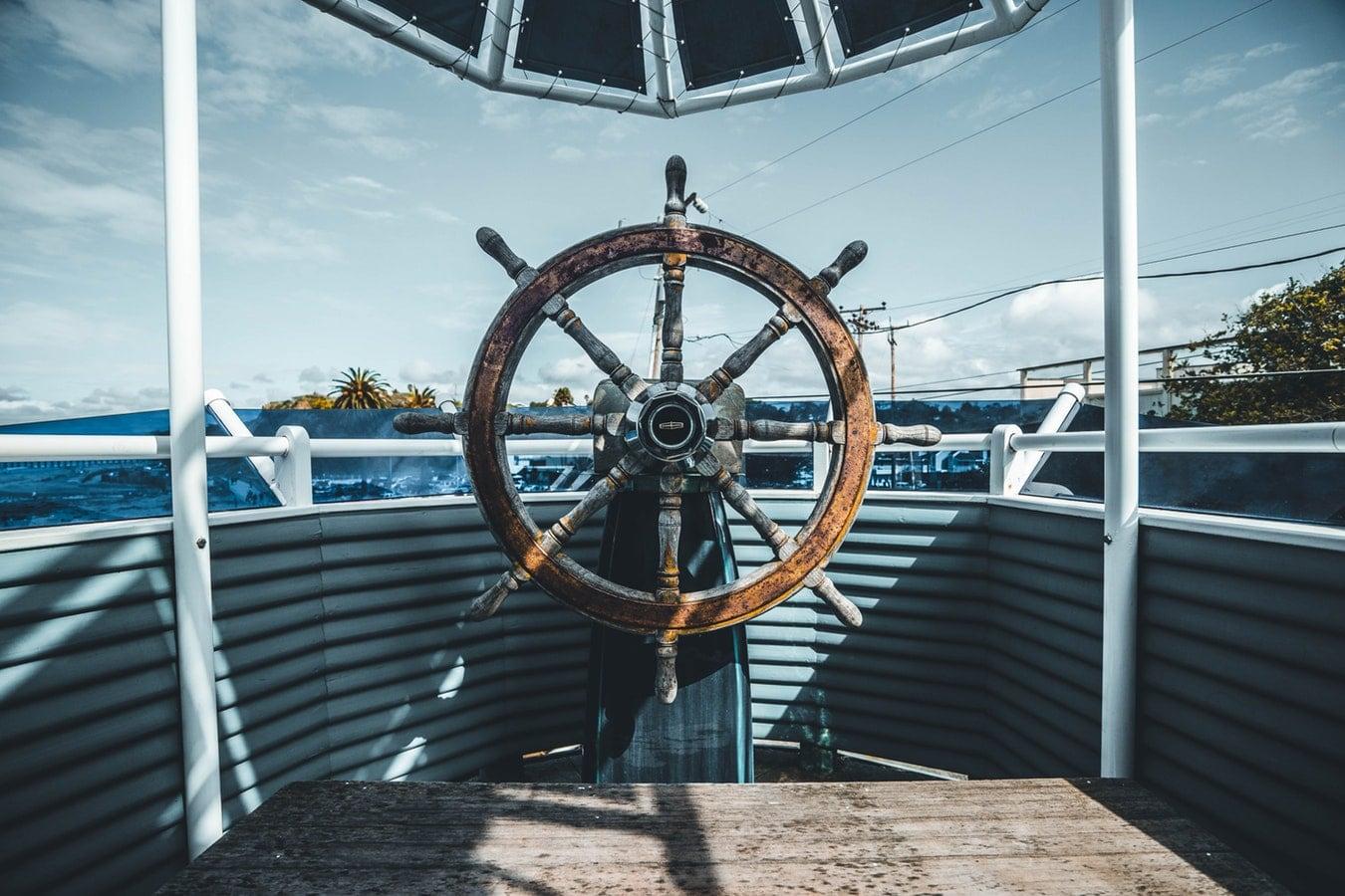 Die Bootssaison steht kurz bevor: Zeit, ein paar Vorbereitungen zu treffen