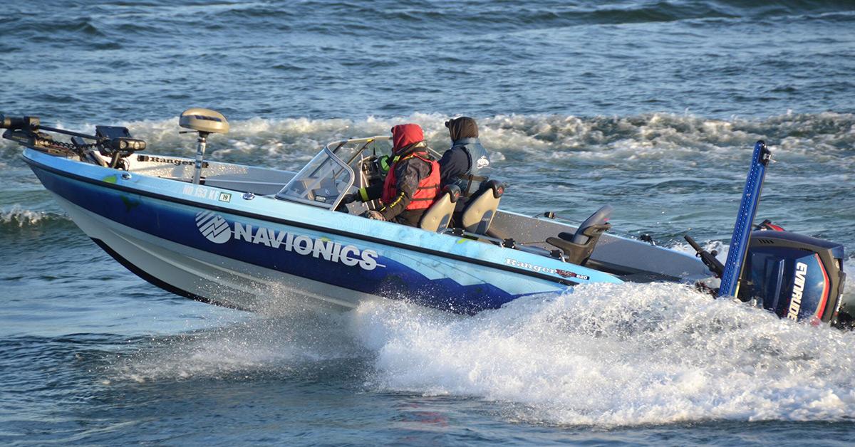 Webinar: Navionics - the Key to Unlocking Fishing Patterns