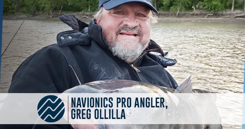 Webinar: Pro Catfishing Techniques Using Navionics