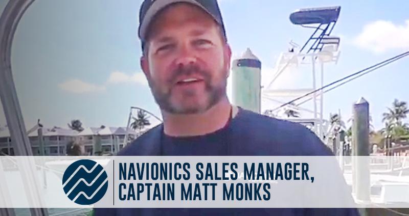Webinar: A Detailed Look at Navionics Chart Layers with Capt. Matt Monks