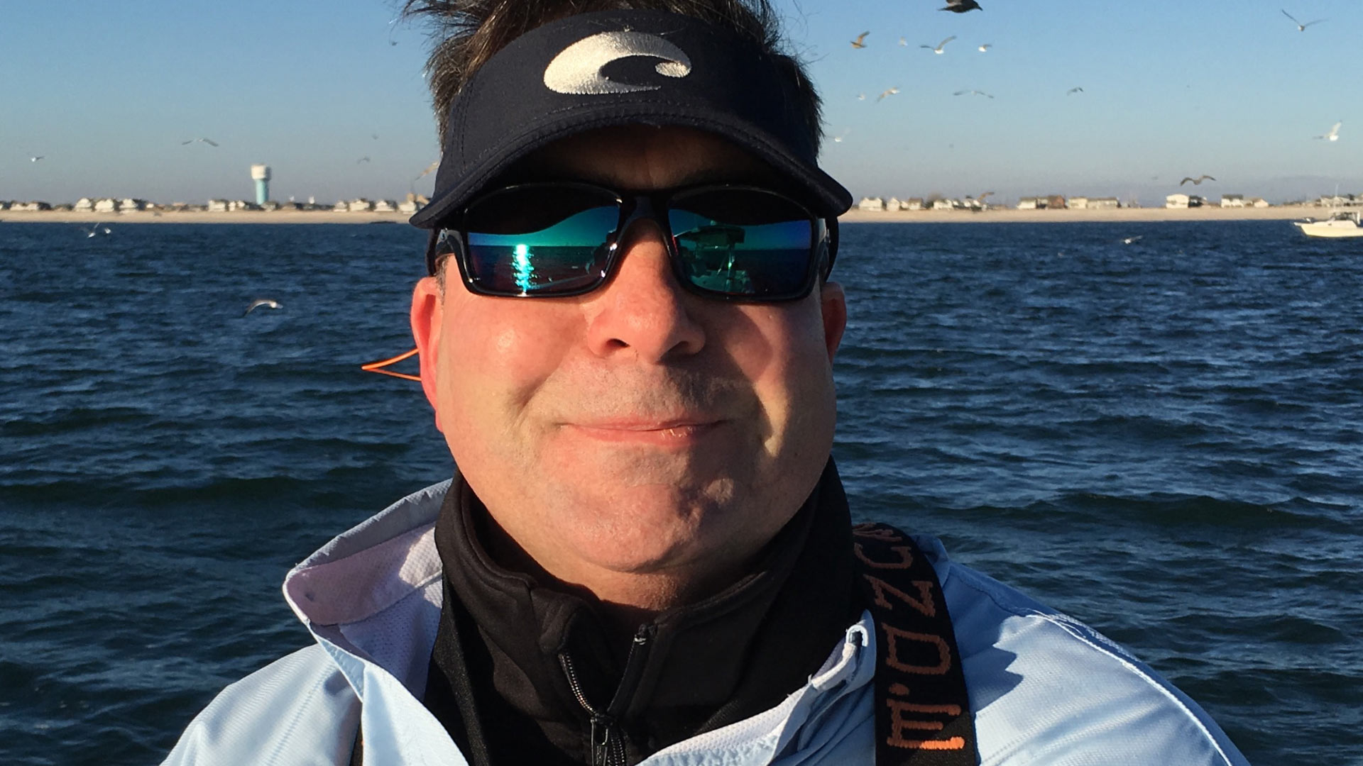 Webinar: Striper Tactics - Dialing Up the Bite with Your Electronics
