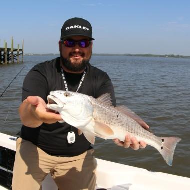 Webinar: Fall Fishing Coastal Carolina