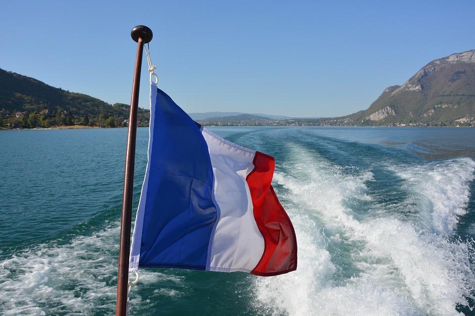 Nous ❤️ les points d'eau douce français: 29lacs mis à jour
