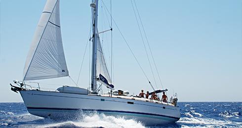 Webinar: in regata con le carte Navionics!