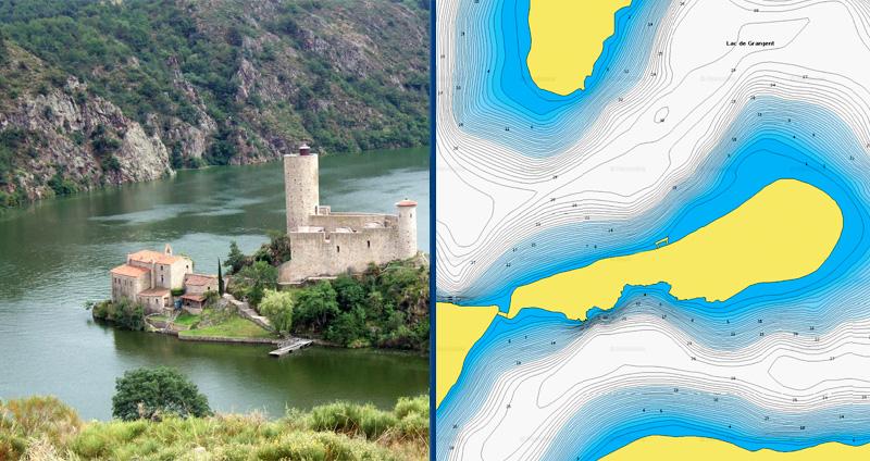 De nouveaux lacs en France !