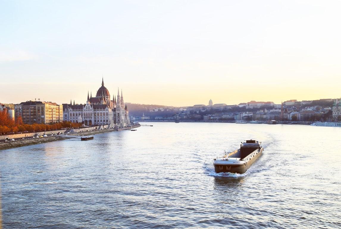 Hungary: Danube improvements live!