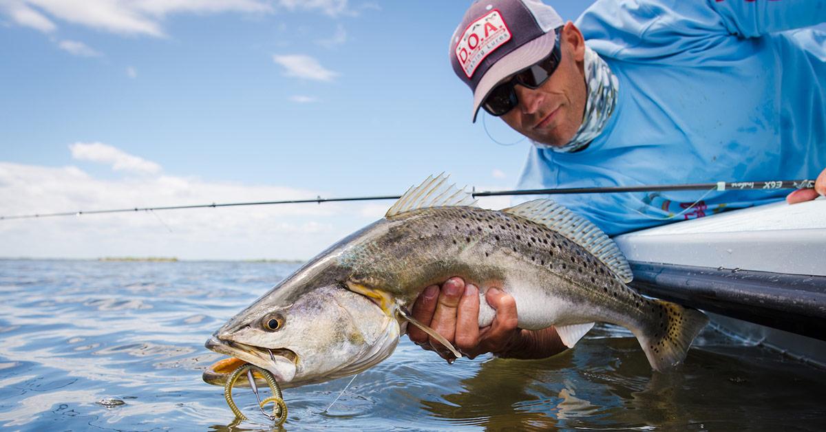 Webinar: Inshore Fishing Tips & Tricks
